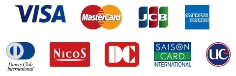 ゲオTV対応クレジットカード