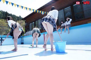 FANZA「VRch」で楽しめるオススメVRエロ動画30選!